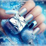 Weihnachten Nailart Homepage